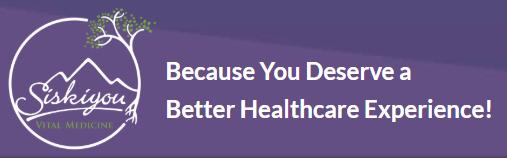 Siskiyou Vital Medicine LLC